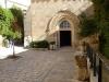 crusader-church-courtyard