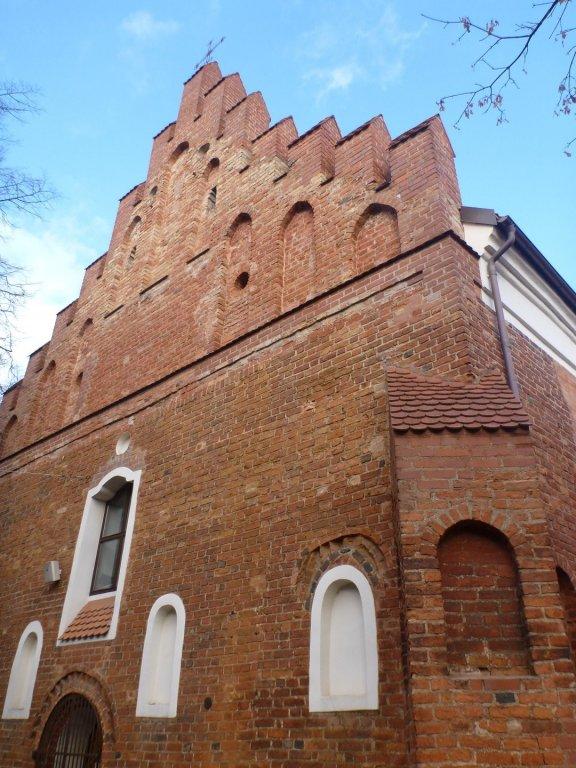 oldest-church