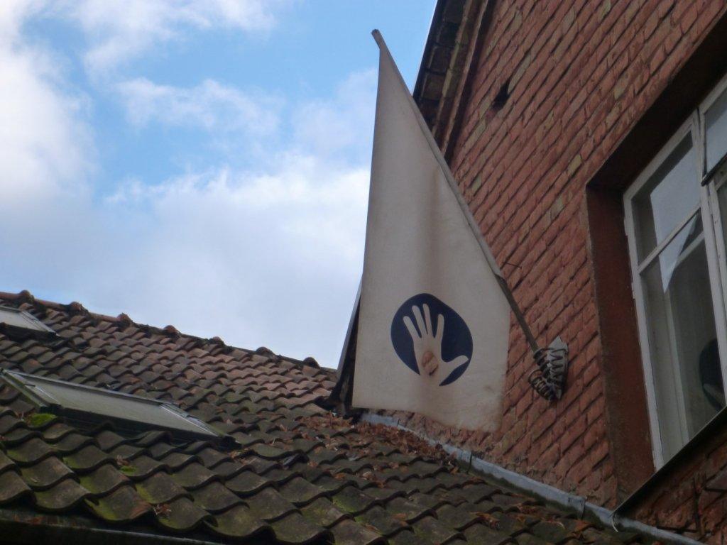 uzupo-flag