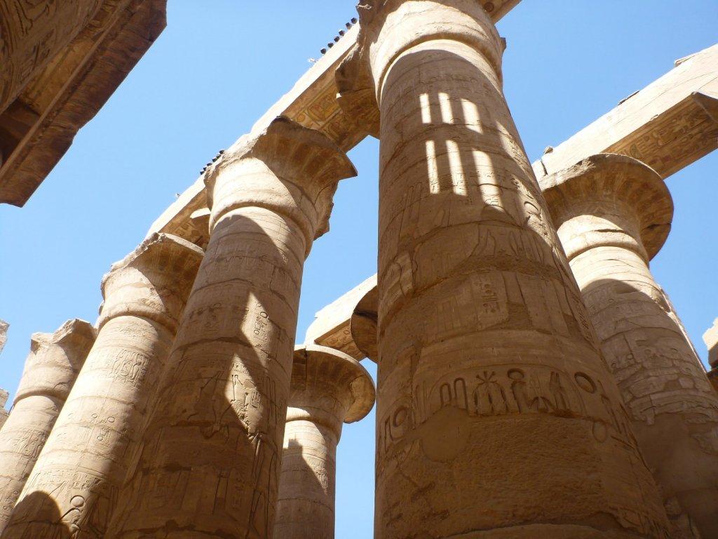 column-tops-at-karnak