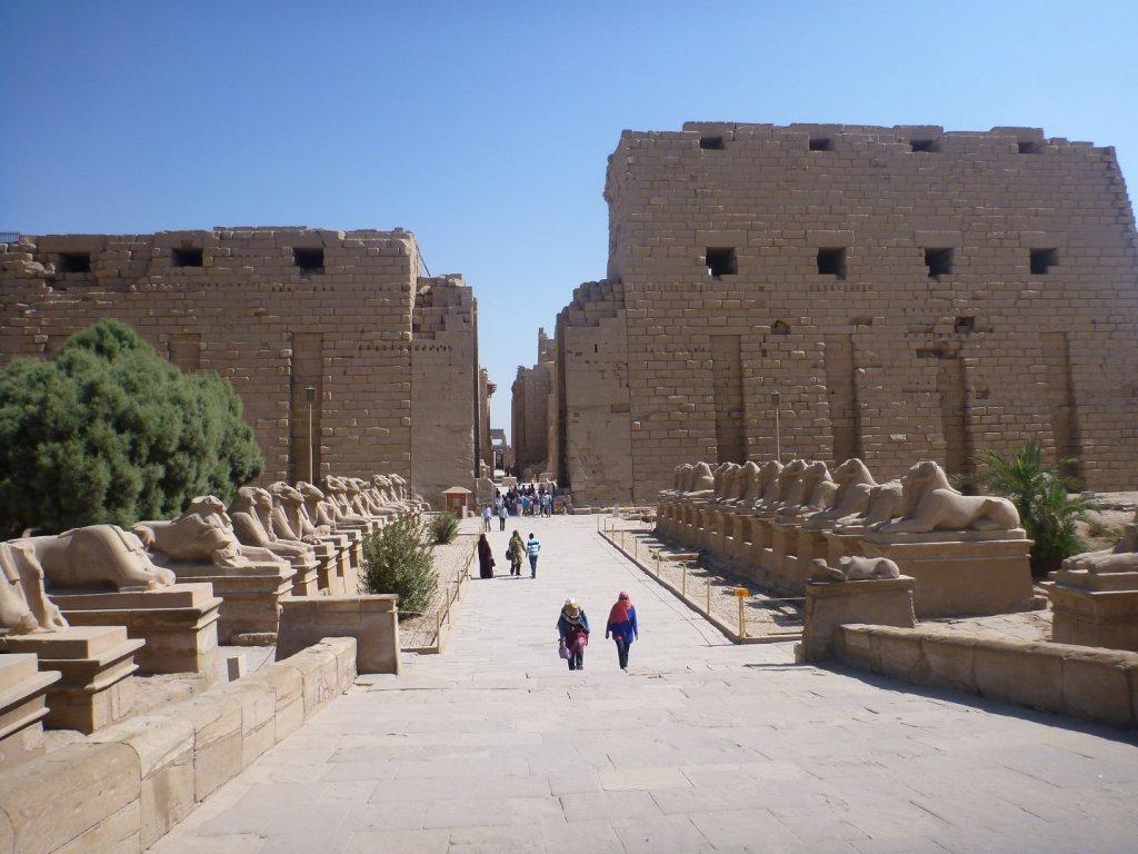 karnak-gates