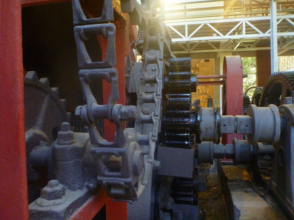 Machinery2 LL