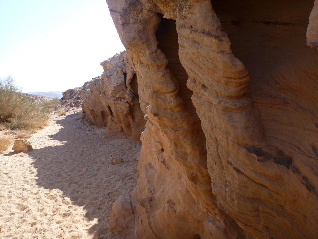 a little wadi