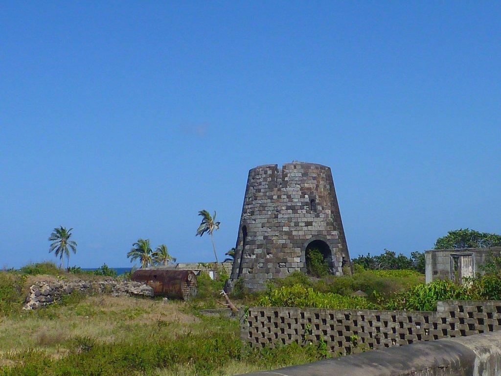 rum maker