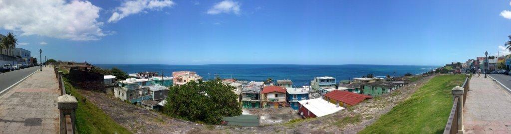 shanty panorama