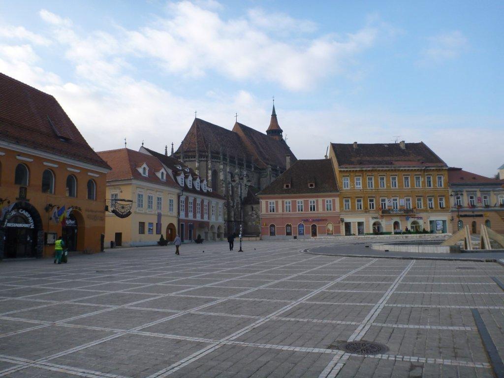 bresov-town-square