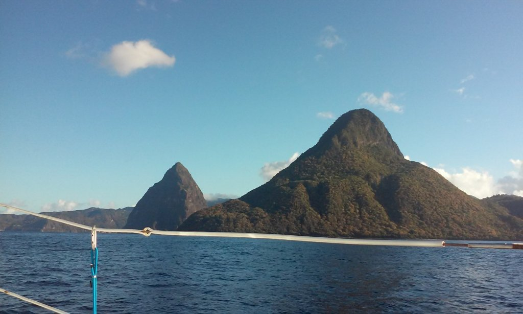 pitons again