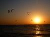 kite-boarders