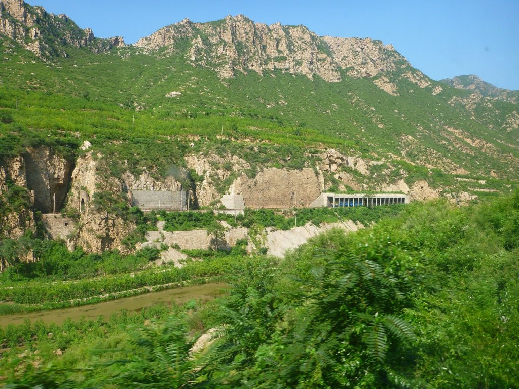 chinese-mountains