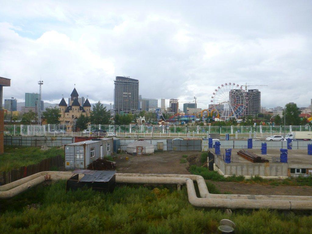disneyland-ulaanbaatar