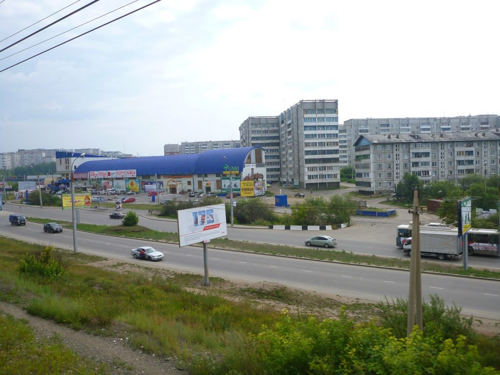 first-big-russian-city