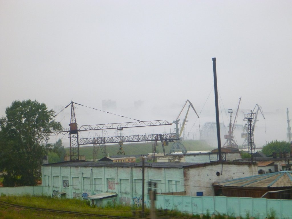 russian-industry