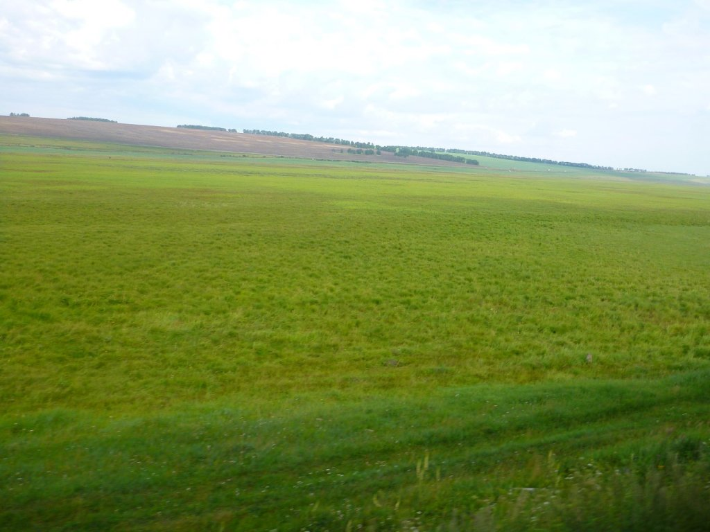 siberian-country-side