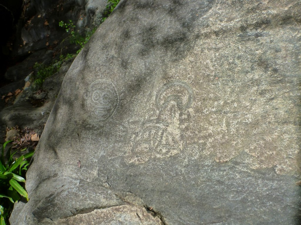 Petroiglyphs