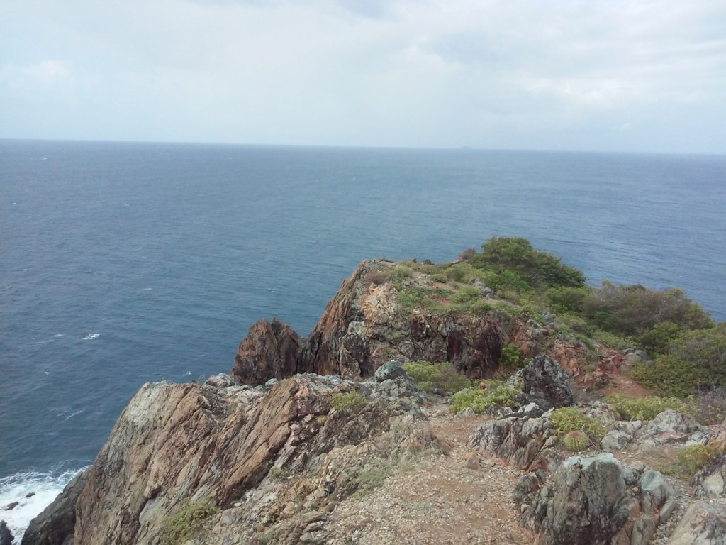 ramshead hike