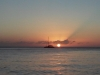 green flash in 25 seconds